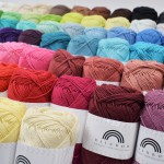 Rainbow Cotton 8/4 Langat Hobbii