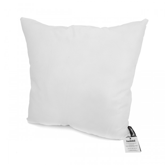 Pillow Insert - Basic - 42 x 42 cm (16.5 x 16.5 in)  Accessories Hobbii