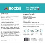 Face Mask Accessories Hobbii