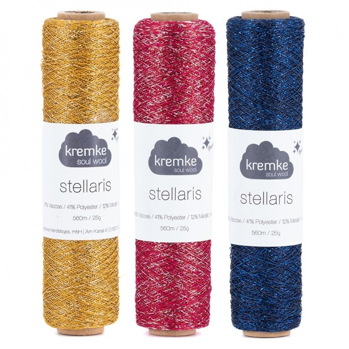 Stellaris Pointshop Kremke Soul Wool