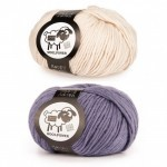 Woolpower Yarn Happy Sheep