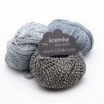 Reborn Denim Colori Garens Kremke Soul Wool