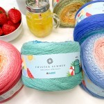 Twister Summer (Limited Edition) Yarn Hobbii