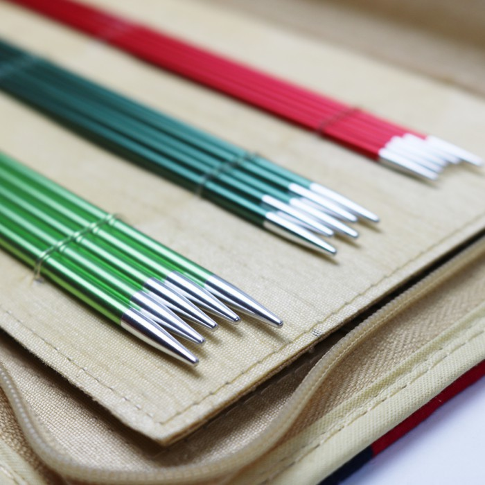 Zing Double Pointed Needle Set Knitting Needles KnitPro