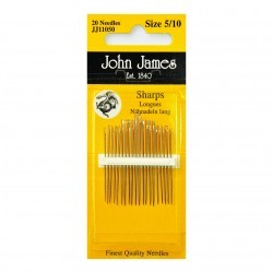 Sewing needles Accessories John James