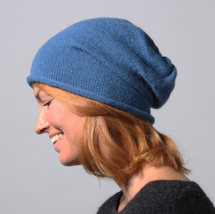 Ash – Knit Hat Patterns