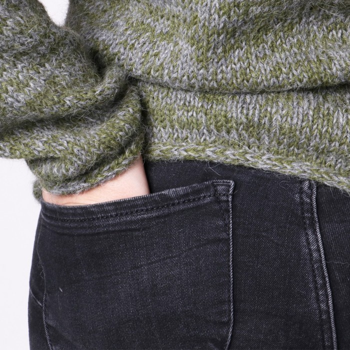 Astrid Sweater Patterns