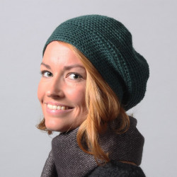 Birch - Crocheted Hat Patterns