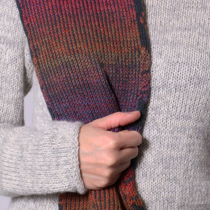 Rowan Scarf Patterns