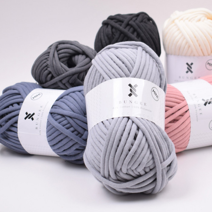 Bungee Mini Yarn Hobbii