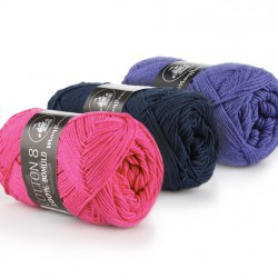 Cotton 8/4 Yarn Mayflower