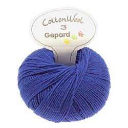 Cotton Wool 3 Garens Gepard Garn