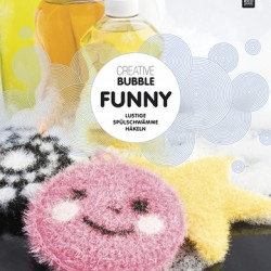 Creative Bubble Funny Bücher Rico Design