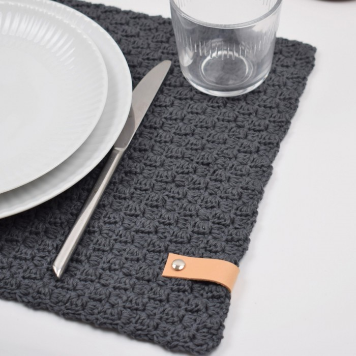 """C2C"" - Placemats Patterns"