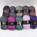 Dream Colour Garn & Wolle Hobbii