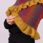 Dreamy Shawl Patterns