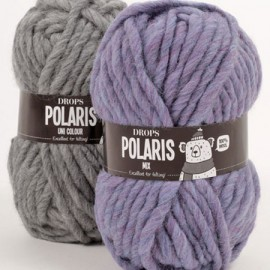 Polaris Garn Drops