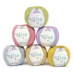 Elise Yarn Järbo