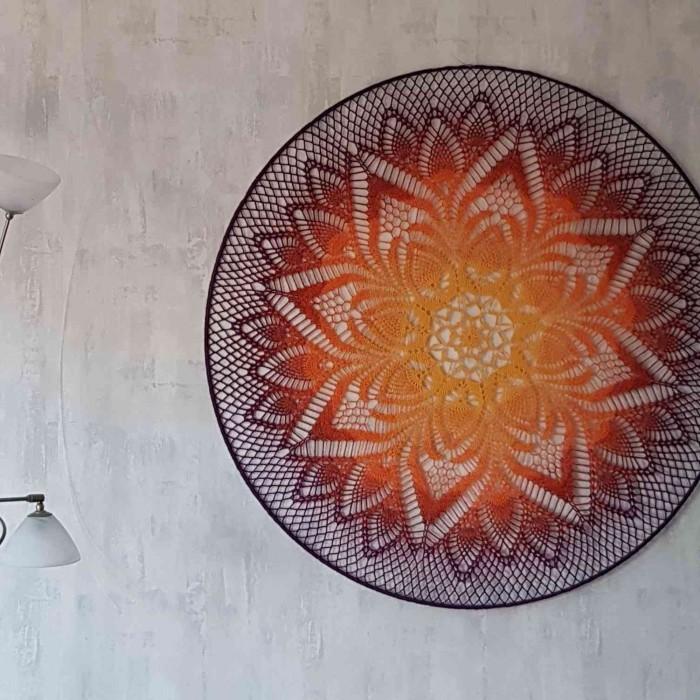 Goede Meu Mundo Mandala | Fotogalerij | Twirls Deluxe - Hobbii.nl MK-48