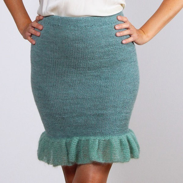 Sally Skirt Patterns