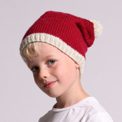 Julian Christmas Hat Patterns