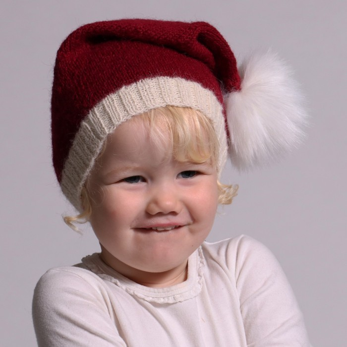 Julius Santa Hat  Patterns