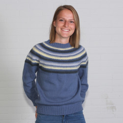 Iben Sweater Patterns
