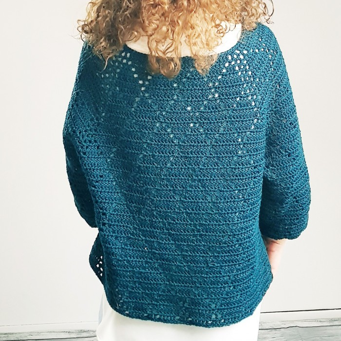 My Precious Cardigan Patterns