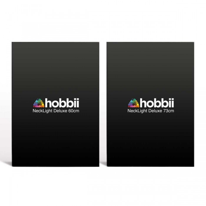 Neck Light Deluxe Accessories Hobbii