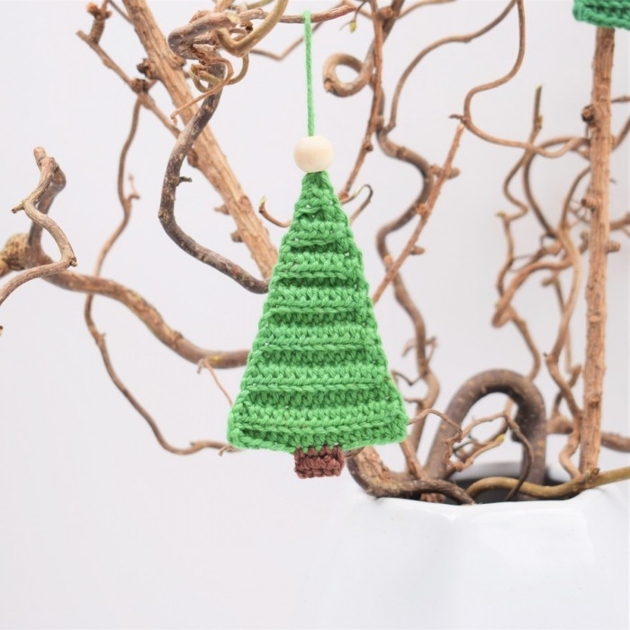 Christmas Tree Ornament Patterns