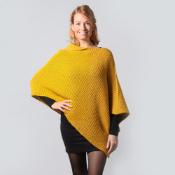 Malene Poncho Patterns