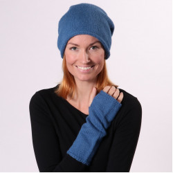 Ash – Knit Wrist Warmers Patterns