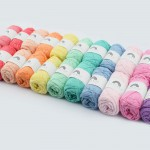 Rainbow Cotton 8/4 Garn & Wolle Hobbii