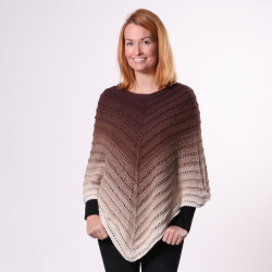 Summer Poncho - Deluxe Patterns