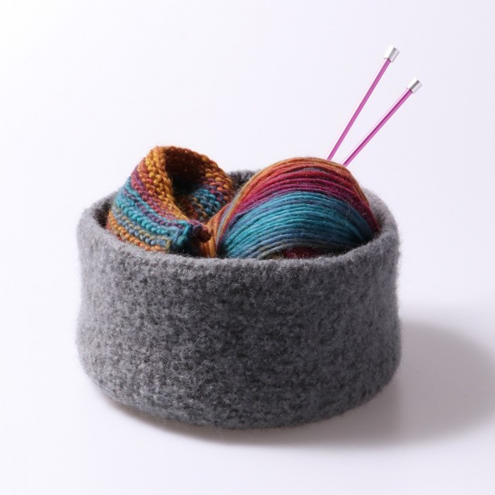 Oslo – Knit Basket Patterns