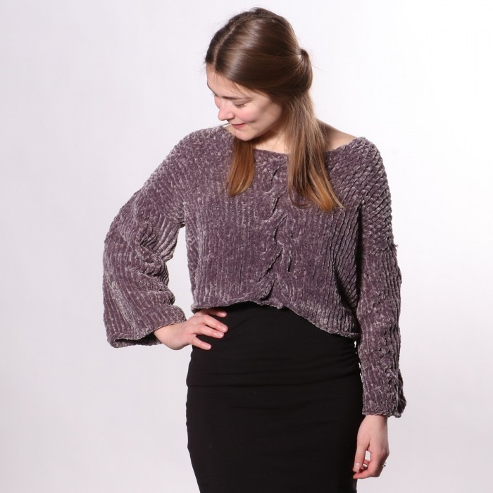 Dorte Sweater Patterns