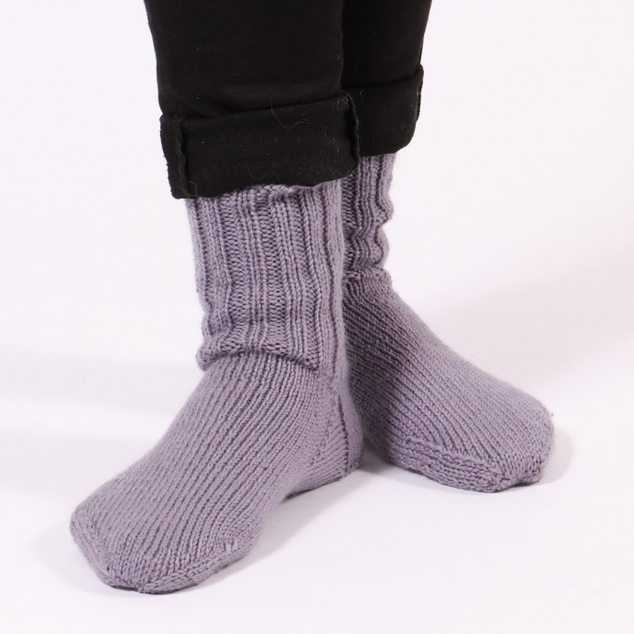 XL Socks for Ladies  Patterns
