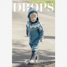 Katalog - Children 27 Kataloger Drops