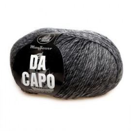 Da Capo Garn Mayflower
