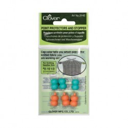 Stitch Stoppers 2.0-6.5mm Accessories Clover