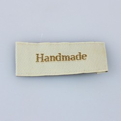 Label - Handmade Accessories